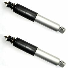 2 x FRONT SHOCK ABSORBERS HYUNDAI Terracan All Wagon 2001 On