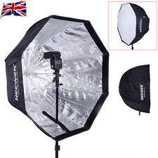 "UK NEEWER 32""/80cmOctagonal Umbrella Softbox for Speedlite / Studio Flash"