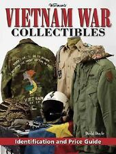 Vietnam War Price Value Guide Collector's Book