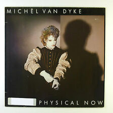 "12"" Maxi - Michèl Van Dyke - Physical Now - B3975 - washed & cleaned"