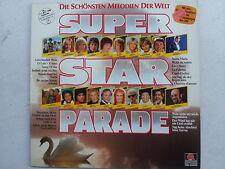 Super-Starparade - Die schönsten Melodien der Welt