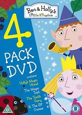 Ben and Holly's Little Kingdom - The Magical Collection [DVD]