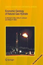 Coastal Systems and Continental Margins: Economic Geology of Natural Gas...