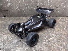 TAMIYA Manta Ray LEXAN 1:10 RC REPLICA Carrozzeria Solo