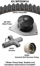 Dayco WP255K1A Engine Timing Belt Kit With Water Pump