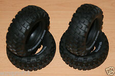 Tamiya 58372 Ford F350 High-Lift/Hilux/Tundra/CC01, 9400462/19400462 Tyres/Tires