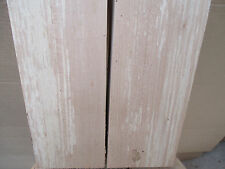 AD Basswood American Linden Wood Carving Block Resaw Crafts Paint Grade Lumber