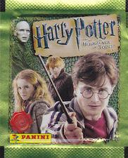 Pochette Panini Harry Potter et les reliques de la mort 2010 Version 4