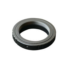 Hot Black Camera Mount Adapter T2 T-Ring M42x0.75mm for Nikon DSLR SLR Telescope