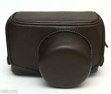 Olympus Pen E-PL1 Body cover - leatherette
