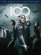 New The 100 ~ The Complete 1st First Season 1 One