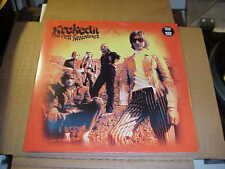 LP:  KROKODIL - The First Recordings  NEW SEALED SWISS PROG PSYCH 180 gram + DVD