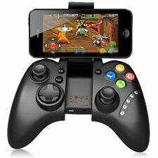 iPega Bluetooth Wireless Game Controller Joystick for iOS iPhone i Pad Android