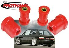 Prothane 22-201 Front Control Arm Bushing Kit Volkswagen Golf 1/Jetta/Rabbit