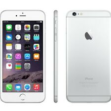 Apple iPhone 6 Siliver, 64 GB  Imported Mobile with 6 Months Seller Warranty