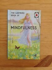 The Ladybird Book of Mindfulness (Adults) Spoof Parody Humour
