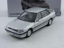 Subaru Legacy GT in silber,Tomytec Tomica Limited Vintage Neo LV-N132b,1/64