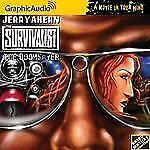 The Survivalist # 4- The Doomsayer, Jerry Ahern, Excellent Book