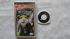 Disney G-Force für Sony PSP