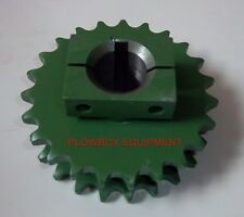 DC35156 CC106976 Pickup Sprocket for JOHN DEERE BALER 435 446 545 570 590 862
