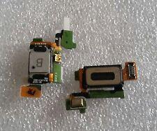 Ricevitore Auricolare Auricolare Altoparlante Flex Micro Microfono Sensore
