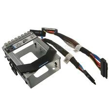 "DELL 2,5"" HDD Cage Kit PE R510 0N373P 0M300P"
