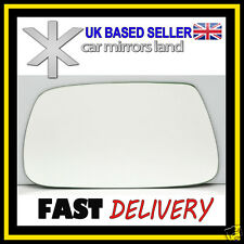 left Passenger Side Wing Mirror Glass CONVEX JEEP GRAND CHEROKEE 2005-2009