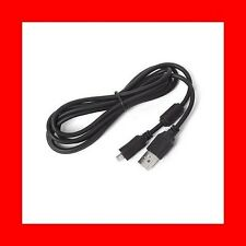 ★★★ CABLE USB DATA 150 Cm ★★★ Pour Pentax K-7 K100D
