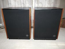 "Vintage Altec Lansing Santana II 12"" 2-Way Stereo Speakers Refurbished Ohio"