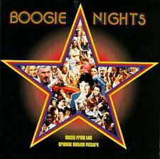 Vol. 1-Boogie Nights - Various Artis (1997, CD NEUF) Emotions/Melanie/Commodores