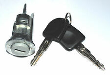 DAEWOO MATIZ 98-08 IGNITION BARREL WITH 2 KEYS