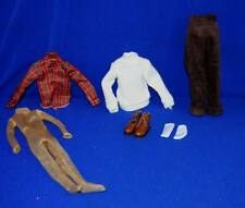 "Ralphie outfit only Tonner fits 12"" Harry Potter  2013 Mint Complete"