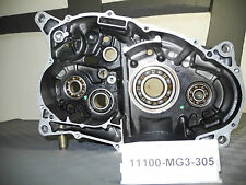 Motorgehäuse Engine case Honda XL600R BJ.84-85 XR500 BJ.84 New Neu Lagerspuren