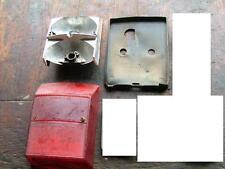 VESPA 50 125 PK faro fanale posteriore guarnizione originale epoca piaggio