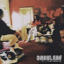 F--- the People [PA] by Darkleaf (Rap) (CD, Mar-2002, Ubiquity Recordings)
