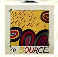 The Source 45 Constantly - Ohio Post-Punk - HEAR