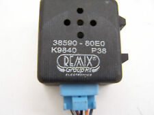 Suzuki Swift (1997-2003) Relay 38590-80E0