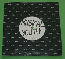"""MUSICAL YOUTH 7"""" SINGLE PASS THE DUTCHIE EXCL 1982 YOU1"""