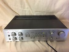 Luxman L-116A Stereo Interated  Amplifier  /  Verstärker