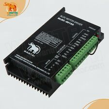 Reprap 3D Printer CNC Brushless DC Motor Driver BLDC-8015A,80VDC,5000RPM peak