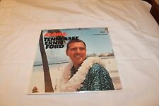 Tennessee Ernie Ford Mostly Sealed LP-ALOHA FROM TENNESSEE ERNIE FORD STEREO