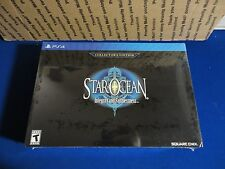 Star Ocean: Integrity and Faithlessness Collector's Edition [*~ ON HAND ~*] PS4