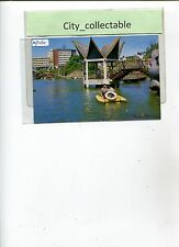 MP060 # MALAYSIA MINT PICTURE POST CARD G.W 208 * GENTING HIGHLAND RESORT LAKE