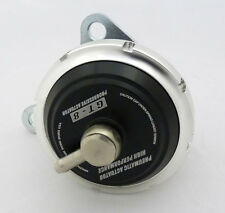OBX Internal Wastegate Actuator Mazda Speed 3/6/and CX7 (7PSI) Black Color