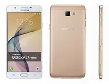 "Samsung Galaxy J7 Prime SM-G6100 Gold (FACTORY UNLOCKED) 5.5"" 13MP 32GB"