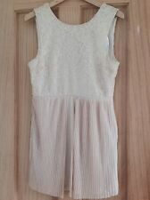 TOP SHOP LADIES LADIES NEW STUNNING EVENING/PARTY SUMMER DRESS - SIZE 14 - BNWT