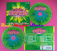 CD TMF Dance 2005-2 Compilation SCOOTER CABIN CREW  no mc vhs(C36)