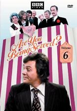 NEW - Are You Being Served? Vol. 6