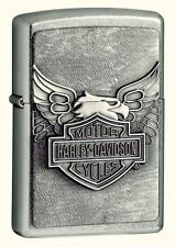 Zippo Harley-Davidson Iron Eagle 1330019