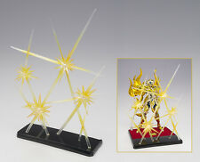 BANDAI SAINT SEIYA SOUL OF GOLD MYTH CLOTH EX EFFECT PARTS LIGHTINING PLASMA NEW